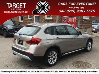Used 2012 BMW X1 28i Leather, Roof, Navi for sale in London, ON