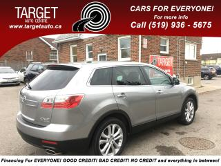 Used 2012 Mazda CX-9 GT Leather, Roof, Super Clean for sale in London, ON