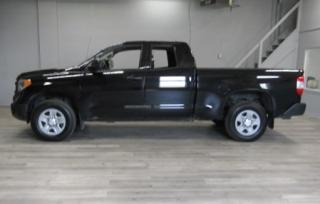 Used 2017 Toyota Tundra 4 WHEEL DRIVE / REVERSE CAMERA / 6 PASSENGER for sale in Oakville, ON