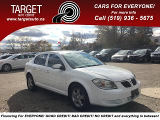 Used 2009 Pontiac G5 SE w/1SA for sale in London, ON