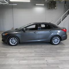 Used 2015 Ford Focus SE / FLEX FUEL / REVERSE CAMERA for sale in Oakville, ON