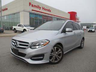 Used 2015 Mercedes-Benz B-Class 4dr HB B 250 Sports Tourer FWD for sale in Brampton, ON