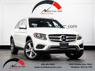 Used 2017 Mercedes-Benz GL-Class GLC300 4MATIC|Navigation|Pano Roof|Blindspot|Burmeister|Cam for sale in Vaughan, ON