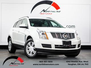 Used 2013 Cadillac SRX Leather Collection|Pano Roof|BOSE Audio|Push Button Start for sale in Vaughan, ON