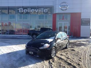 Used 2018 Ford Focus SE HEATED SEATS, REMOTE START, EXT WARRANTY, for sale in Belleville, ON