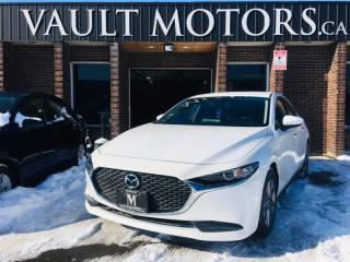 Used 2019 Mazda MAZDA3 GX ONTARIO REGISTERED VEHICLE ONE OWNER ! for sale in Brampton, ON