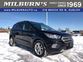Used 2018 Ford Escape SE for sale in Guelph, ON
