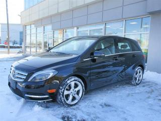 Used 2013 Mercedes-Benz B-Class 250 Sports Tourer/leather/Panoramic Sunroof/Blind Spot/Camera for sale in Mississauga, ON
