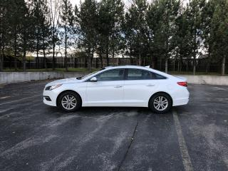 Used 2017 Hyundai Sonata GLS FWD for sale in Cayuga, ON