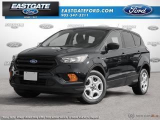 New 2019 Ford Escape S for sale in Hamilton, ON