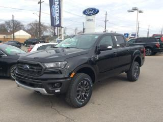 New 2019 Ford Ranger LARIAT for sale in Hamilton, ON
