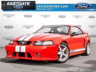 Used 2002 Ford Mustang GT for sale in Hamilton, ON