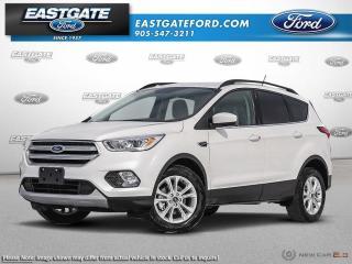 New 2019 Ford Escape SEL for sale in Hamilton, ON