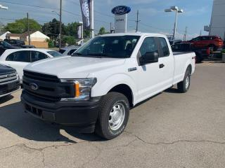 New 2019 Ford F-150 XL for sale in Hamilton, ON