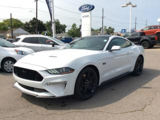 New 2019 Ford Mustang GT for sale in Hamilton, ON