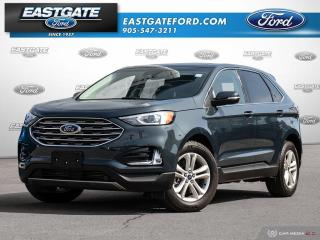 Used 2019 Ford Edge SEL for sale in Hamilton, ON