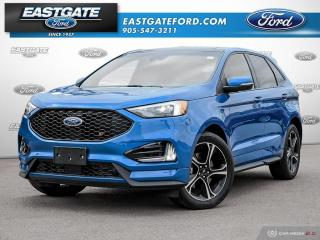 Used 2019 Ford Edge ST for sale in Hamilton, ON