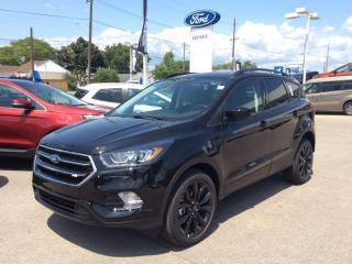 New 2019 Ford Escape SE for sale in Hamilton, ON