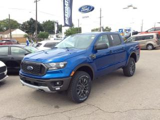 New 2019 Ford Ranger XLT for sale in Hamilton, ON