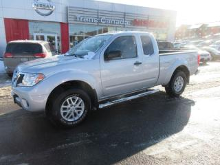Used 2015 Nissan Frontier SV for sale in Peterborough, ON