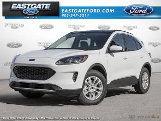 New 2020 Ford Escape SE for sale in Hamilton, ON