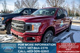 New 2019 Ford F-150 XLT 3.5L Ecoboost V6, Sport Package, trailer tow package for sale in Okotoks, AB