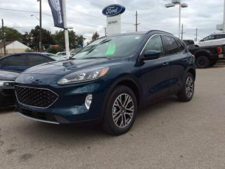 New 2020 Ford Escape SEL for sale in Hamilton, ON