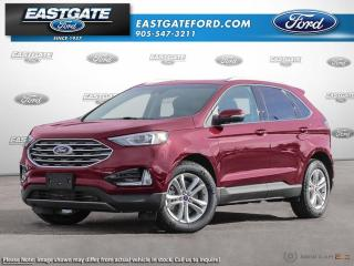 New 2019 Ford Edge SEL for sale in Hamilton, ON