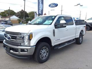 New 2019 Ford F-250 Super Duty SRW Lariat for sale in Hamilton, ON