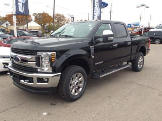 New 2019 Ford F-250 Super Duty SRW XLT for sale in Hamilton, ON
