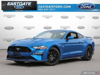 Used 2019 Ford Mustang GT for sale in Hamilton, ON