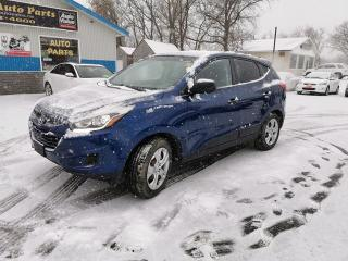Used 2014 Hyundai Tucson GL for sale in Madoc, ON