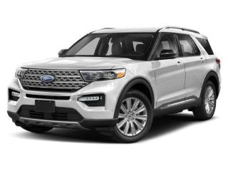 New 2020 Ford Explorer Platinum for sale in Hamilton, ON