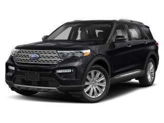 New 2020 Ford Explorer XLT for sale in Hamilton, ON
