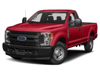 Used 2019 Ford F-250 Super Duty SRW XL for sale in Hamilton, ON