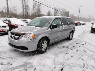 Used 2013 Dodge Grand Caravan SXT for sale in Madoc, ON