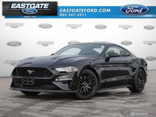 Used 2019 Ford Mustang for sale in Hamilton, ON