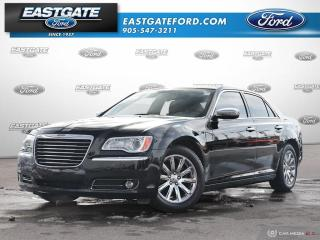 Used 2013 Chrysler 300 Touring  for sale in Hamilton, ON