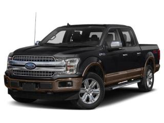 Used 2019 Ford F-150 Lariat for sale in Hamilton, ON