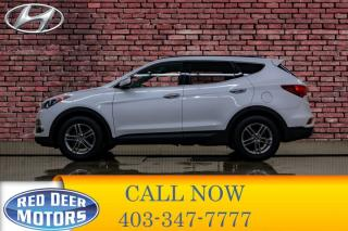 Used 2018 Hyundai Santa Fe Sport AWD SE Leather Roof BCam for sale in Red Deer, AB