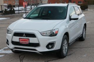 Used 2013 Mitsubishi RVR SE Bluetooth | 4WD | CERTIFIED for sale in Waterloo, ON