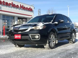 Used 2010 Acura RDX for sale in Waterloo, ON
