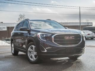 Used 2018 GMC Terrain SLE I AWD I Nav I Pano roof I Remote starter for sale in Toronto, ON
