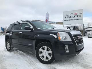Used 2013 GMC Terrain SLE-2 for sale in Ottawa, ON