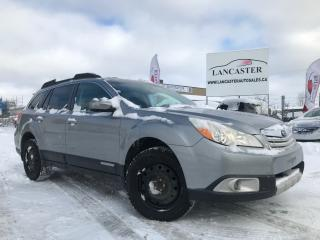 Used 2011 Subaru Outback 2.5i Prem AWP/Pwr Moon for sale in Ottawa, ON