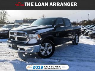 Used 2013 RAM 1500 for sale in Barrie, ON