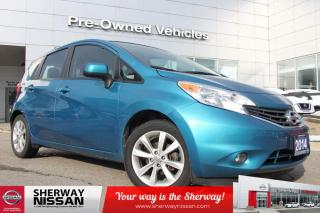 Used 2014 Nissan Versa Note for sale in Toronto, ON
