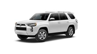 Used 2019 Toyota 4Runner SR5 for sale in Hamilton, ON