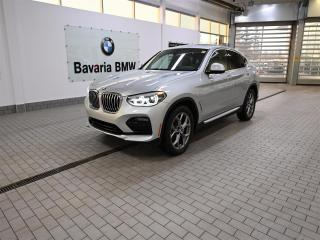 Used 2020 BMW X4 xDrive30i for sale in Edmonton, AB