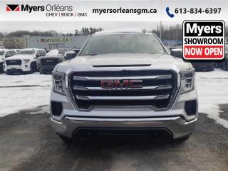 New 2020 GMC Sierra 1500 SLE  - for sale in Orleans, ON